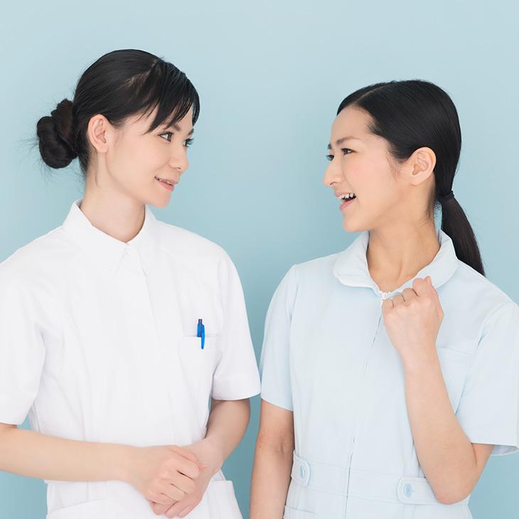 看護師としてできること
