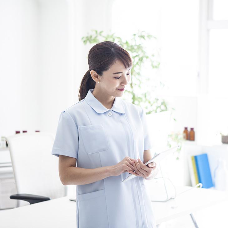 看護師に求められる役割